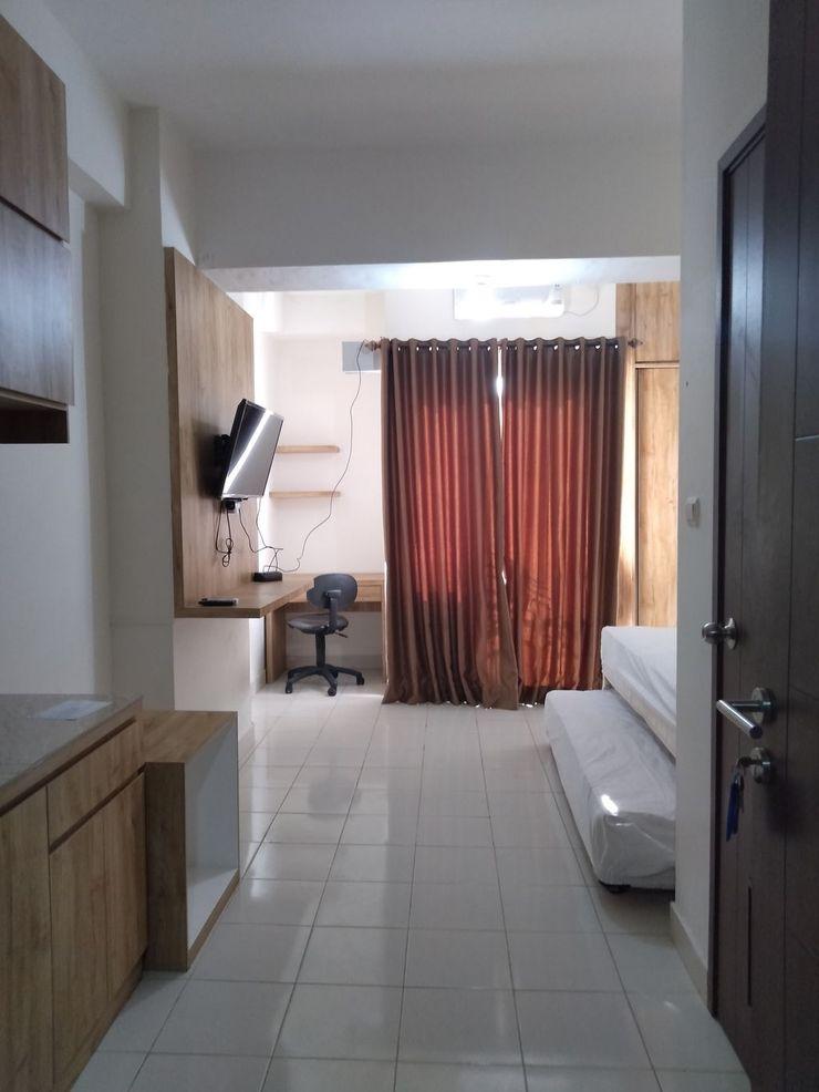Easton Park Residence By Edurent Sumedang - Bedroom