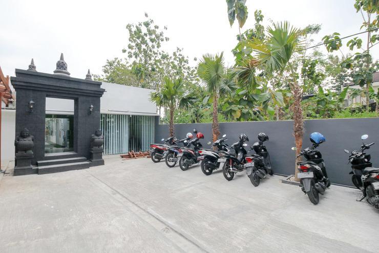 Airy Eco Condong Catur Rajawali Yogyakarta - Eksterior