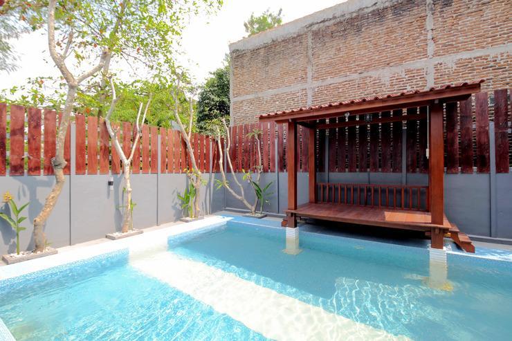 Airy Eco Condong Catur Rajawali Yogyakarta - Swimming Pool