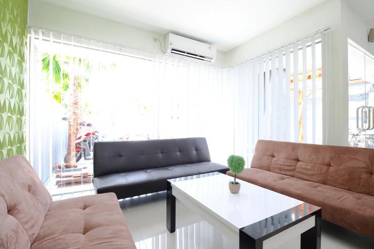 Airy Eco Condong Catur Rajawali Yogyakarta - Lobby