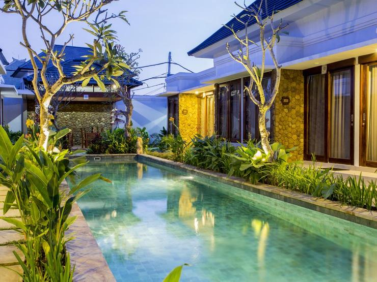 The Light Bali Villas Bali - facilities