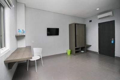 Airy Pakuan Bogor - Bedroom