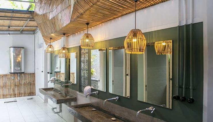Umahku BnB & Apartments Seminyak Bali - interior