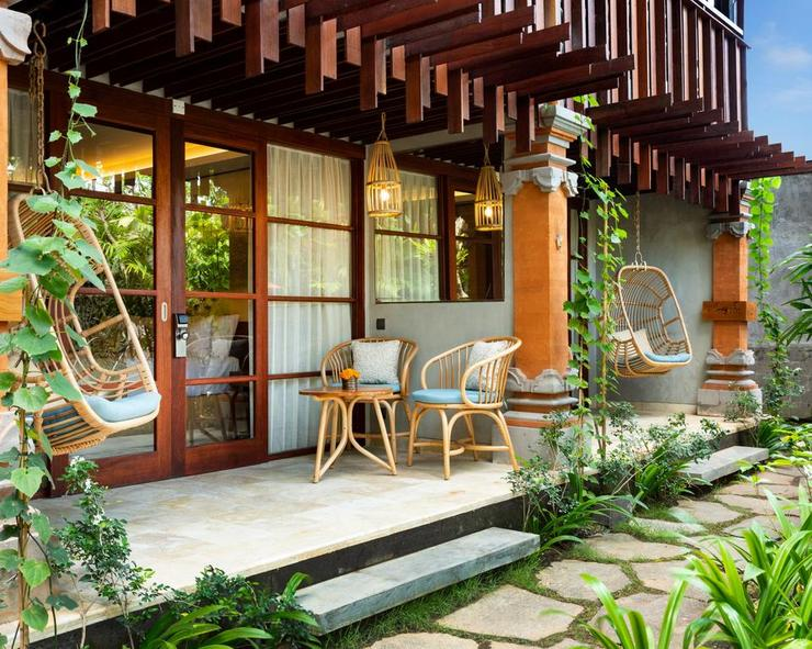 Adiwana Monkey Forest Bali - Facilities
