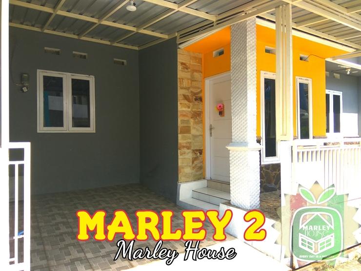 House Of Marley 2 Malang - TAMPAK DEPAN