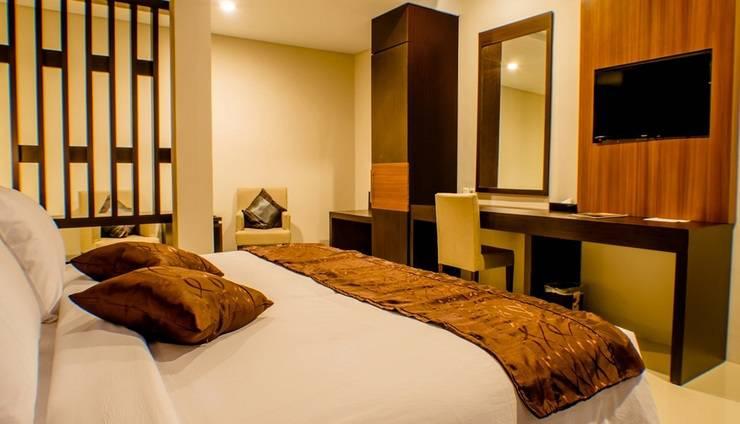 Grage Malang - kamar suite