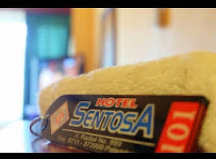 Hotel Sentosa Palembang -