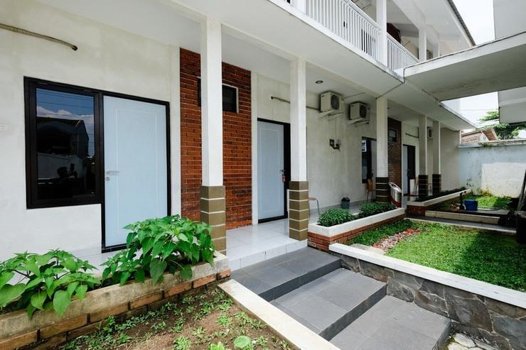 RedDoorz near Moro Mall Purwokerto Banyumas - Exterior