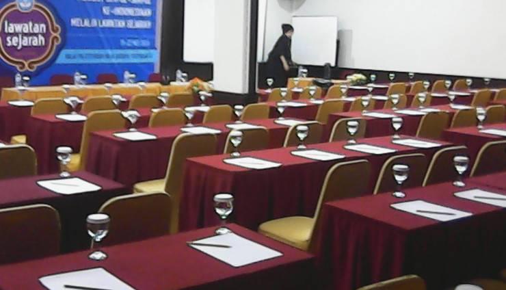 Sarila Hotel Solo - Ruang kelas