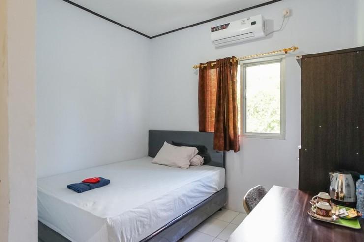 PAS Residence Manado - Standard Room