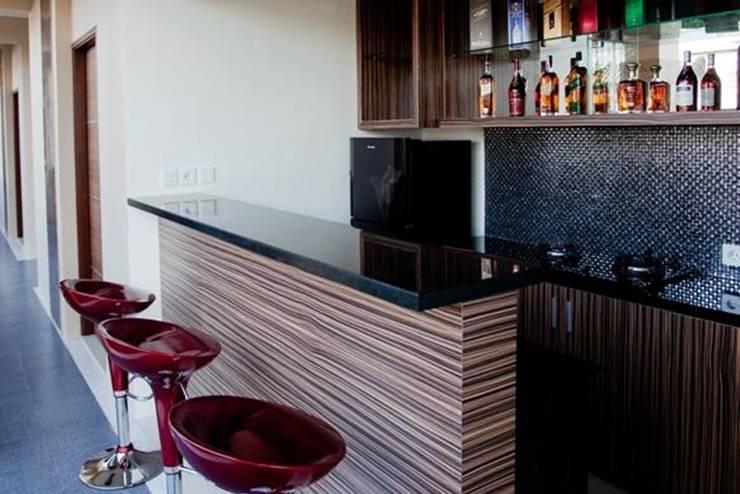 Dream Jimbaran - Bar
