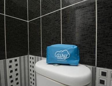 Airy Eco UNISRI Kalingga Utara Satu Solo - Bathroom