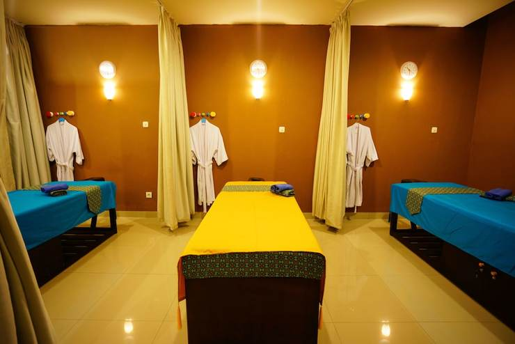 Meize Hotel Bandung - Treatment Room