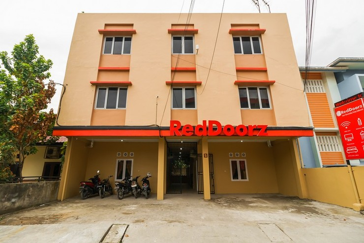 RedDoorz near Jalan Ayahanda Medan Medan - Photo