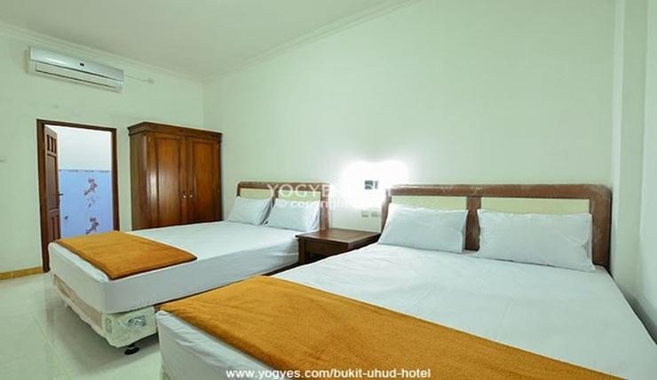 Hotel Bukit Uhud Yogyakarta Yogyakarta - Room
