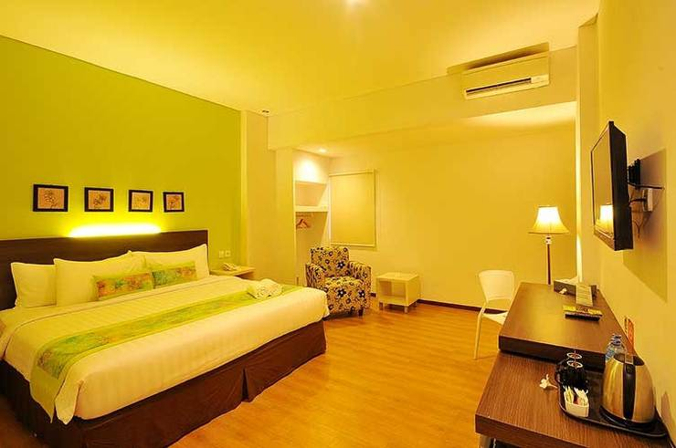 Review Hotel Arianz Hotel (Lombok)