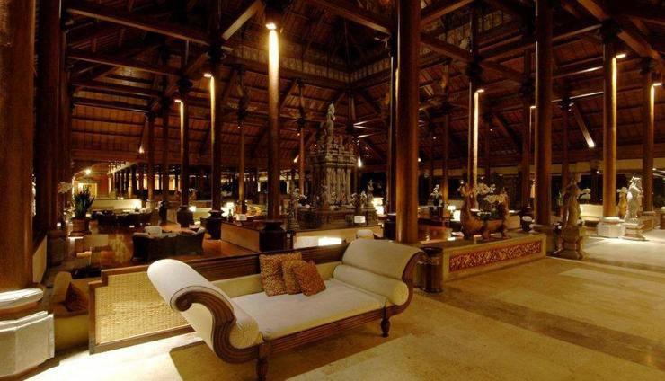 Ayodya Resort Bali - Lobi