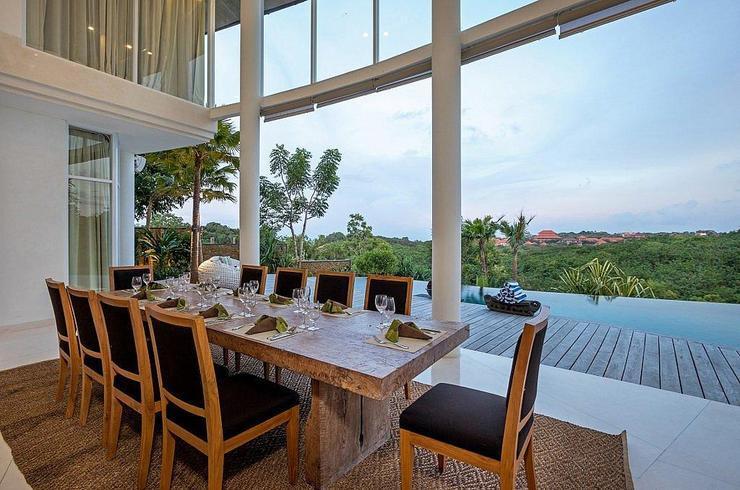 Dayu Mirah Resort Bali - Appearance
