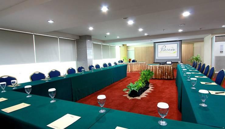 Prasada Mansion Jakarta - Ruang Rapat