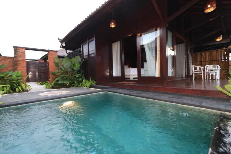 Kayangan Villa Ubud | DHM Resort Bali - KAYANGAN VILLA UBUD