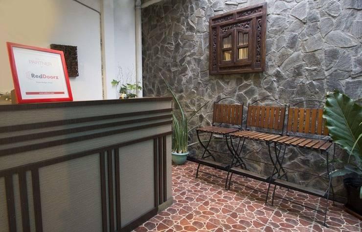 Harga Hotel RedDoorz   Seturan Raya (Jogja)