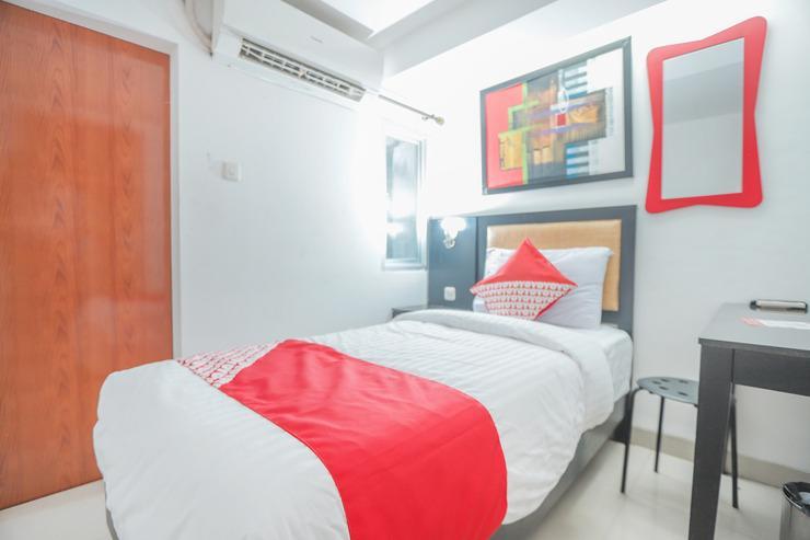 OYO 368 Cassadua Hotel Bandung - Guest Room