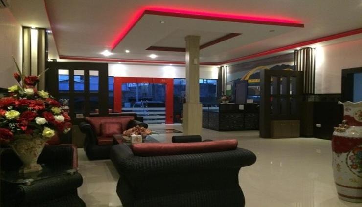 Hotel Brizky Palu Palu - Facilities