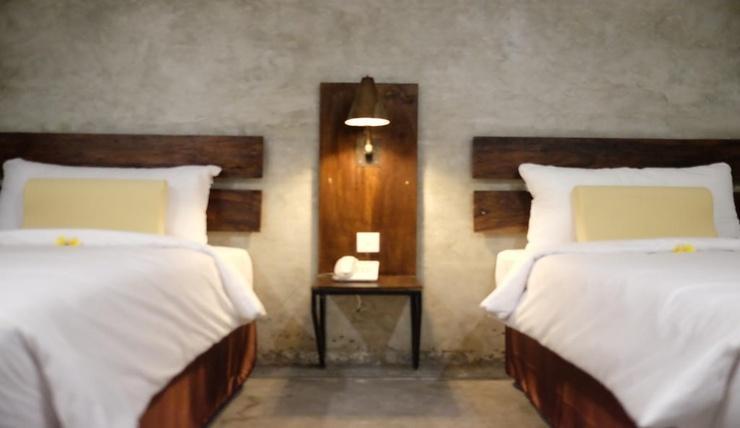 Semimpi Hotel Bali Bali - Room