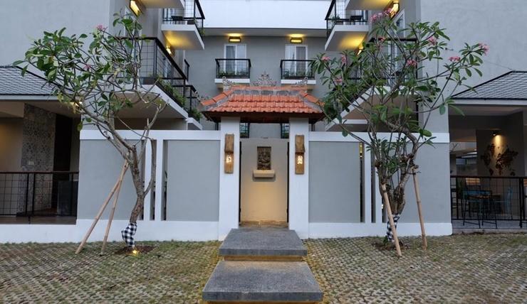 Semimpi Hotel Bali Bali - Exterior