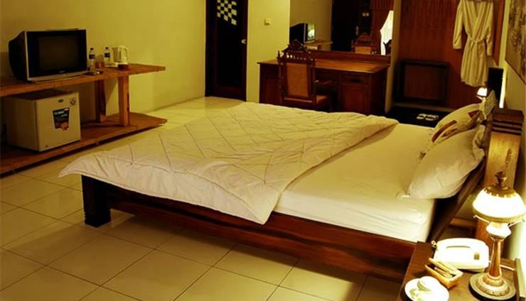 Rumah Palagan Yogyakarta - Ruang Tamu