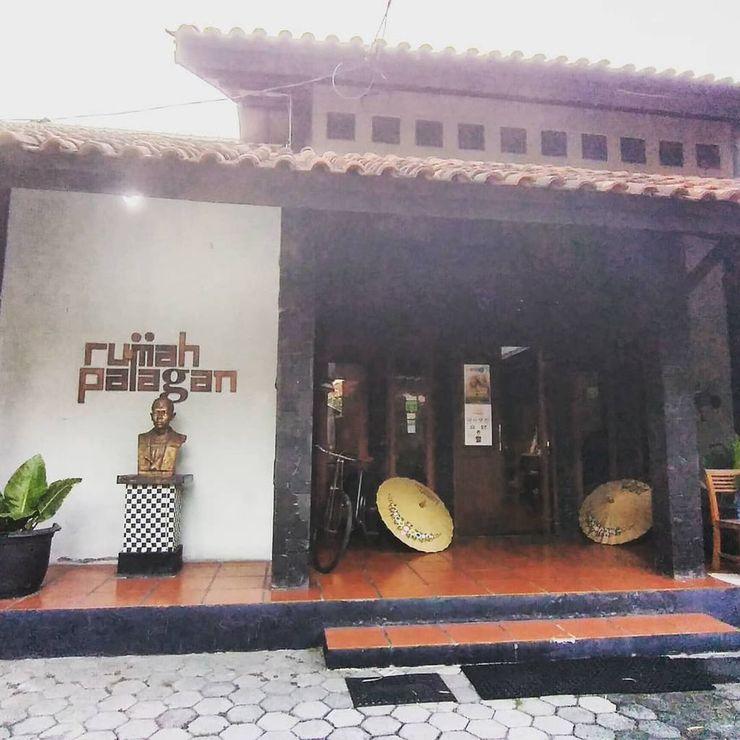 Rumah Palagan Residence Yogyakarta - Exterior