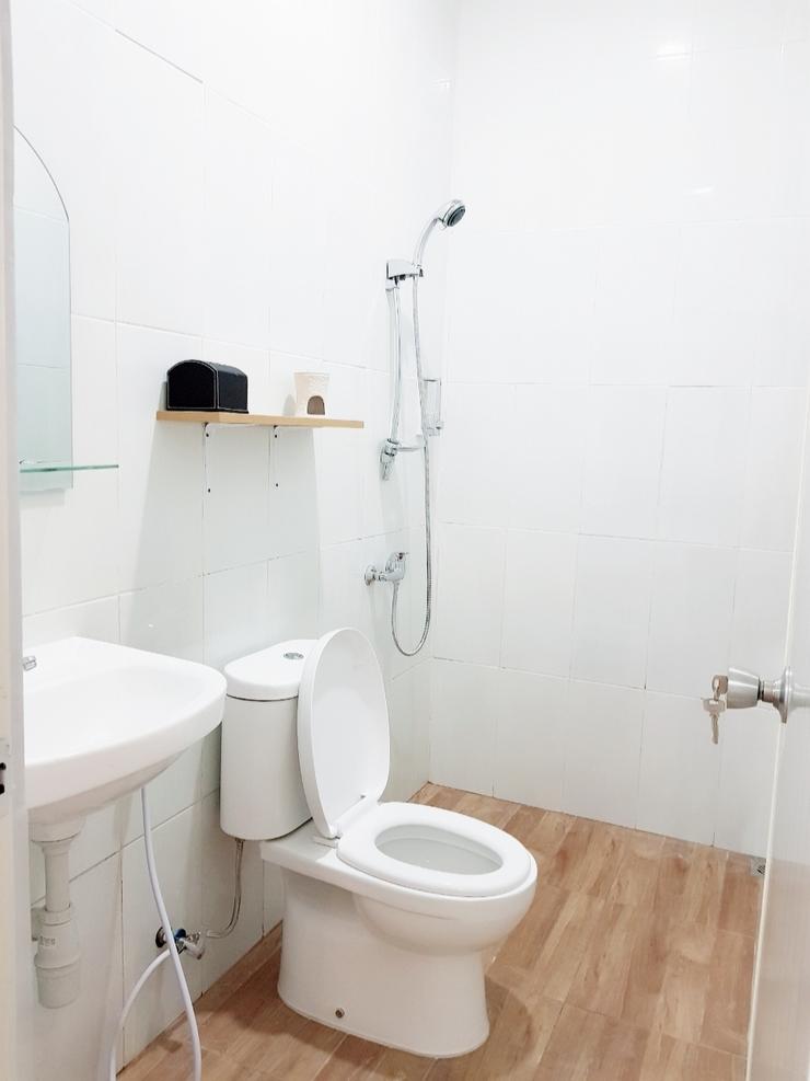 RnD Guest House Malang - Bathroom