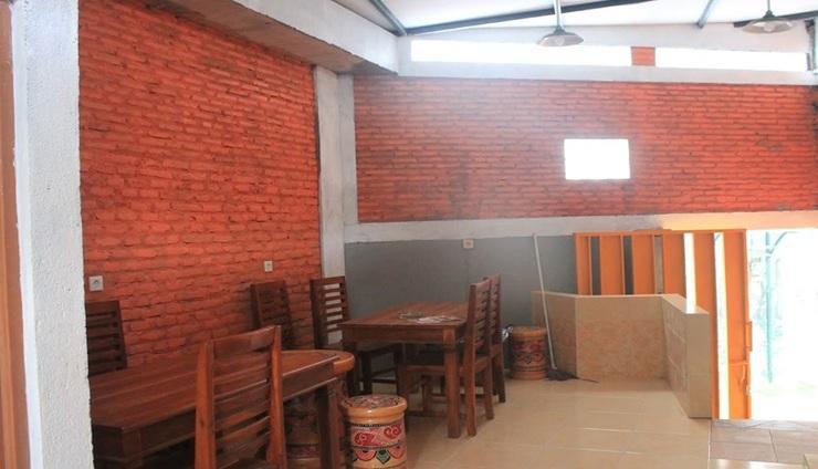Omah Sumur Yogyakarta - interior