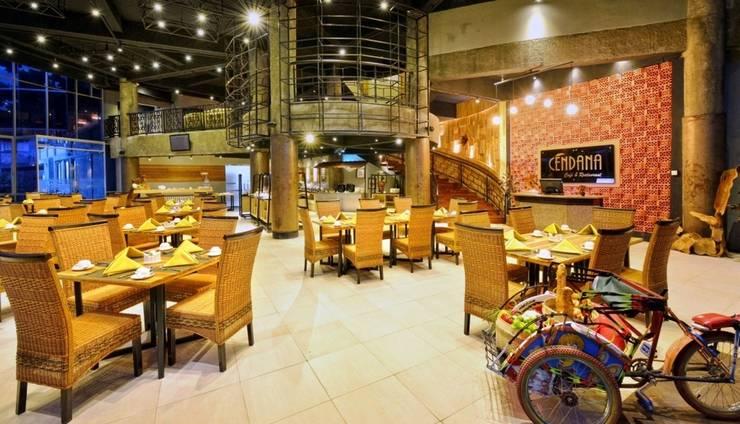 Oak Tree Emerald Semarang - Restoran