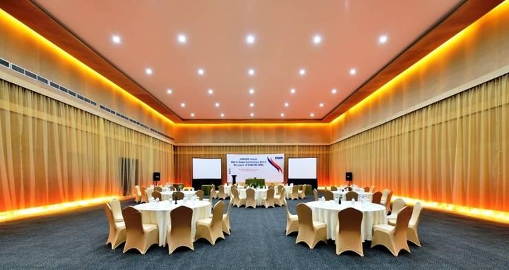 Oak Tree Emerald Semarang - Ballroom