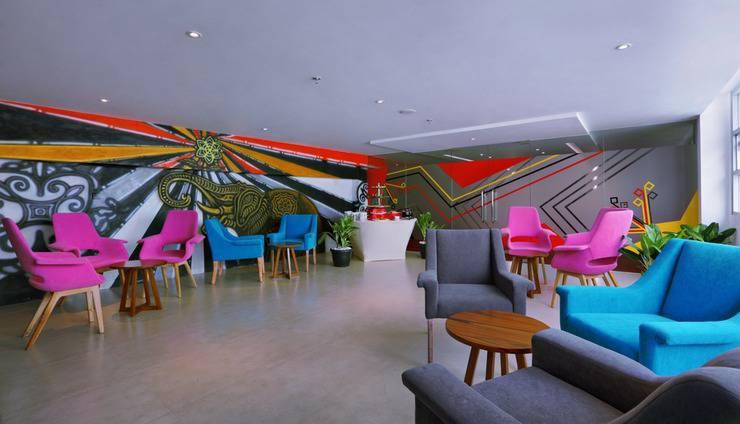 favehotel Kuta Kartika Plaza - favehotel Kartika FUNCTION HALL