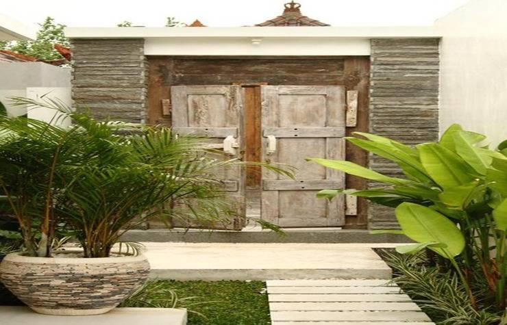 Villa Briana Bali - Eksterior