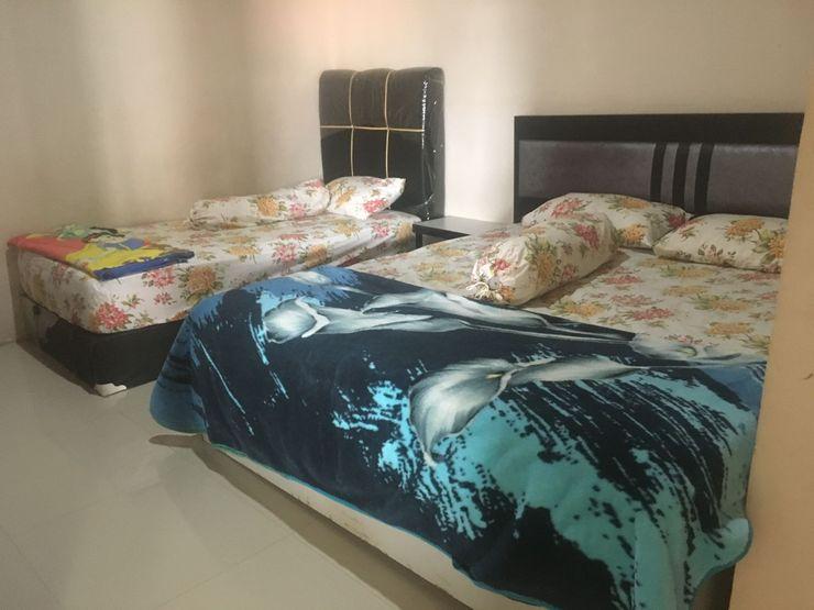 OYO 1431 Sentosa Hotel Bungo - Bedroom