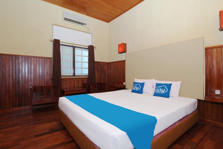 Airy Kota Timur Kasuari Satu 43 Gorontalo - Suite Double