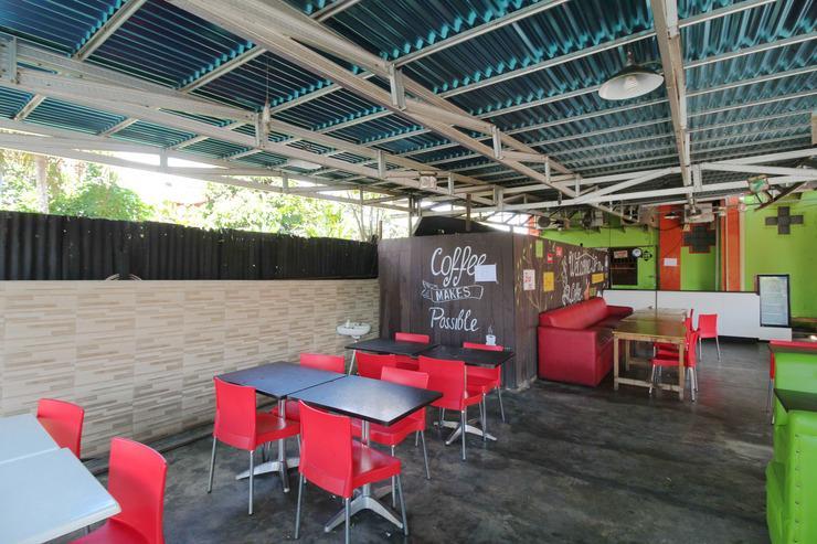 Airy Kota Timur Kasuari Satu 43 Gorontalo - Restaurant