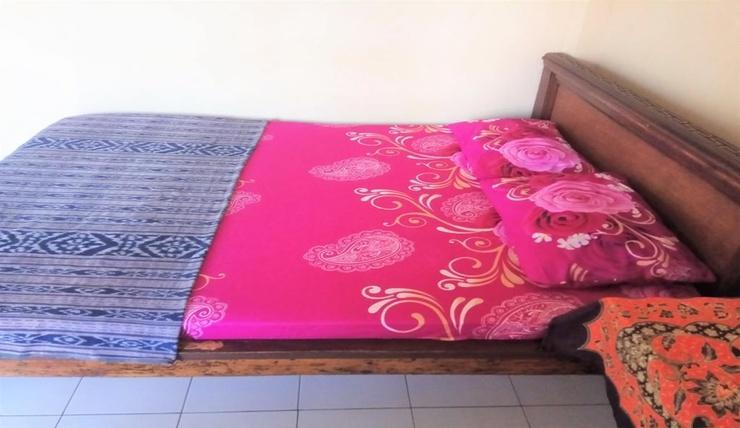 Arjuna Homestay Ubud Bali - Room
