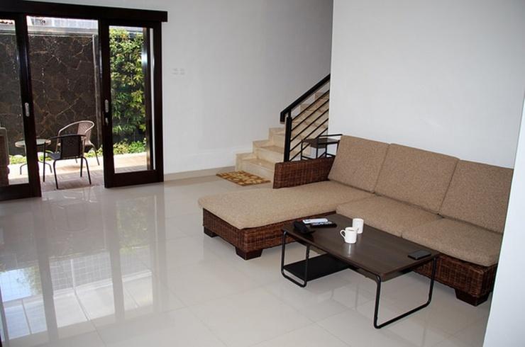 Rumah Mutiara Bandung - Interior