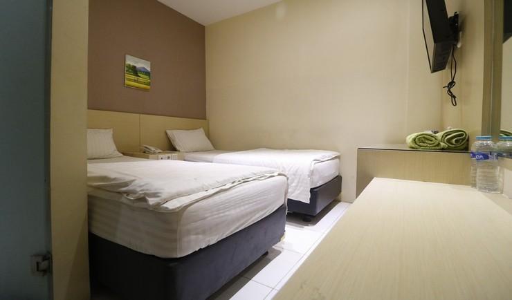 Hotel Puri Mas Banjarmasin - Kamar Tamu
