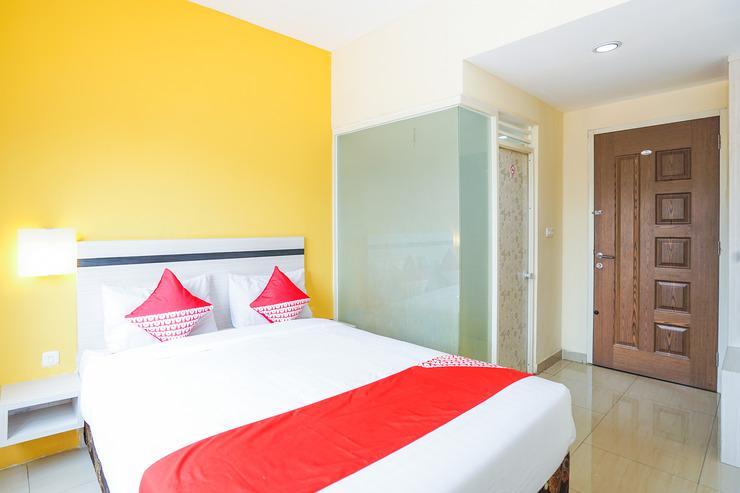 OYO 221 Pratisarawirya  Surabaya - Bedroom