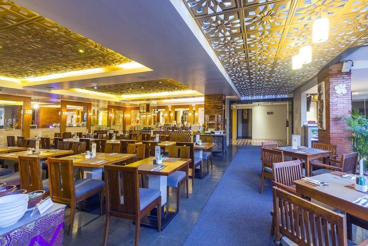 Horison Seminyak - Restaurant