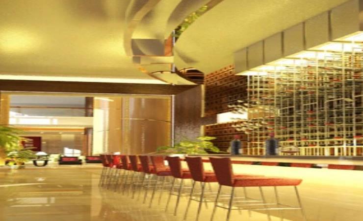 Swiss-Belhotel Makassar - Bar