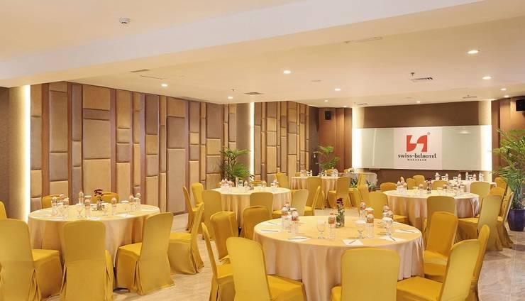 Swiss-Belhotel Makassar - Meeting Room Lae