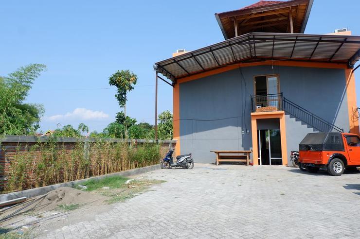 Kampao Homestay Banyuwangi - Appearance