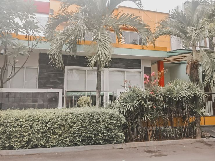 Amaya Guest House Syariah Semarang - exterior