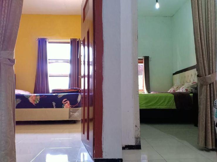 Mudi Homestay Malang - Room